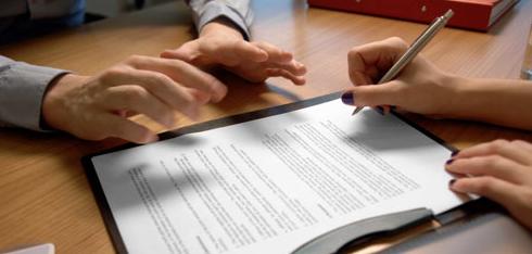 Samenlevingsovereenkomst